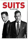 Suits: Season Six [DVD] [Import] ¥ 4,466