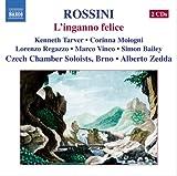 ロッシーニ:幸運な間違い(1812 年ヴェネツィア版) 画像