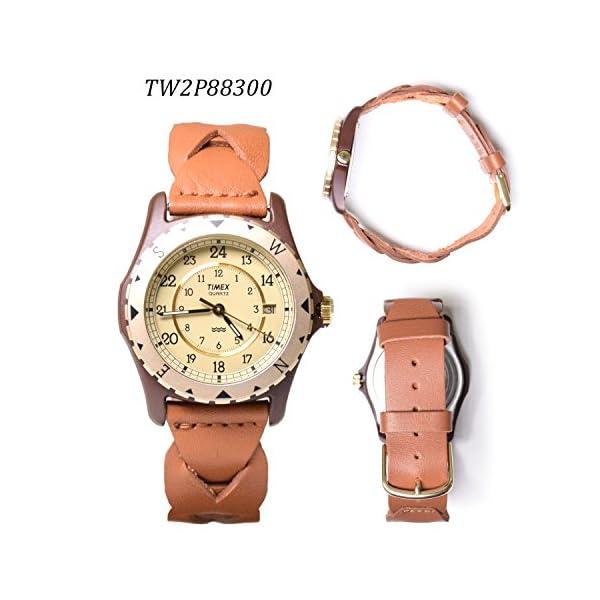 TIMEX タイメックス 時計 サファリ TW...の紹介画像2