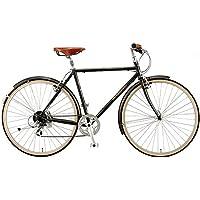 RALEIGH(ラレー) クロスバイク Club Sport (CLB) アガトグリーン 450mm