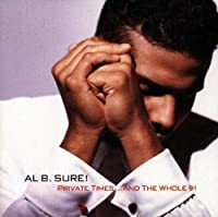 Private Times by Al B Sure