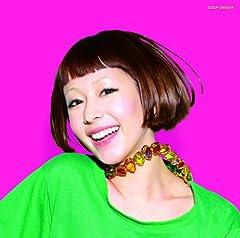木村カエラ「happiness!!!」の歌詞を収録したCDジャケット画像