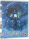 Re:ゼロから始める異世界生活 コンプリート DVD-BOX2 (13-25話, 325分) リゼロ 長月達平 アニメ [DVD] [Import] [PAL, 再生環境をご確認ください]