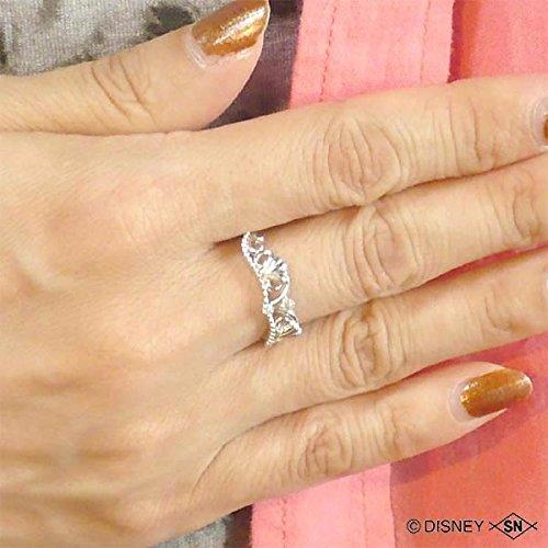 Preorder Disney Little Mermaid Ariel Sterling Silver 925 Ring Princess Female
