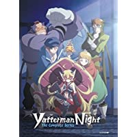 Yatterman Night: the Complete Series/