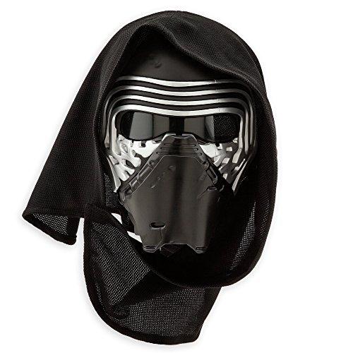 スターウォーズ カイロレン ボイスチェンジャー 2017 Kylo Ren Voice Changing Mask - Star Wars [並行輸入品]