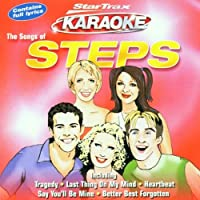 Songs of Steps