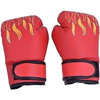 ボクシンググローブ ボクシング手袋 パンチンググローブ 空手 防具 拳闘?武術?総合格闘技 トレーニング スパーリング サンドバッグ 左右セット 1ペア
