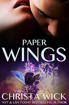 Paper Wings (A BBW Billionaire Romance) by [Wick, Christa]