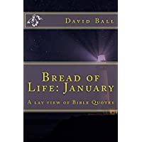 Bread of Life: January (English Edition)