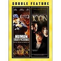 Human Trafficking/Icon [DVD] [Import]