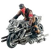 ターミネーター4 ベーシックシリーズ 3.75インチ ビークル/Tバイク