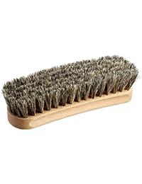 [サフィール] SAPHIR ブラシ グランドホースヘアブラシ 18cm
