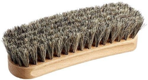 [サフィール] SAPHIR グランドホースヘアブラシ 18cm 9552643008 (Free)