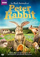 Real Animals of Peter Rabbit The [並行輸入品]