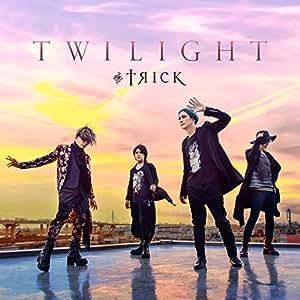 TWILIGHT [A-TYPE (CD)]