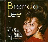 Little Miss Dynamite in...