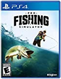 Pro Fishing Simulator (輸入版:北米)- PS4