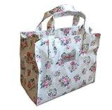 キャスキッドソン ボックスバッグ Box bag Briar Rose