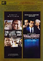 The Last King Of Scotland/Wall Street [並行輸入品]