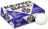 ナガセケンコー ケンコーボール 準硬式野球H号1ダース(12個)
