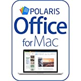 Polaris Office for Mac |Mac対応|ダウンロード版