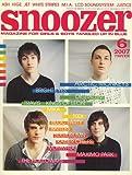 snoozer (スヌーザー) 2007年 06月号 [雑誌]