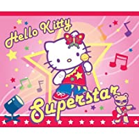 Hello Kitty Superstar 100 Piece Jigsaw Puzzle