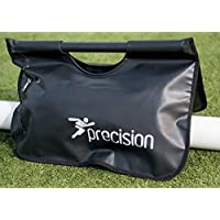 Precisionトレーニングサッカースポーツゴール安定性デラックス空Sandbag