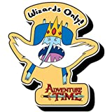Magnet - Adventure Time - New Ice King Gifts Toys Licensed 95276