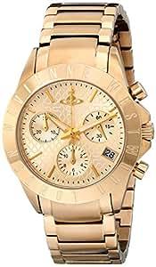ヴィヴィアンウエストウッド VivienneWestwood VV099GD [海外輸入品] レディース 腕時計 時計