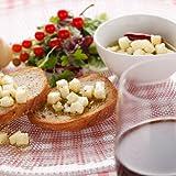 北海道チーズのオイル漬け 【ノースファームストック】【常】