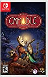 Candle: The Power of the Flame (輸入版:北米) - Switch