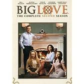 Big Love: Complete Second Season [DVD] [Import]