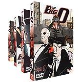 THE ビッグオー first season コンプリート DVD-BOX (全13話, 325分) THE BIG O 有賀ヒトシ [DVD] [Import]
