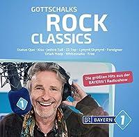 GOTTSCHALKS ROCK CLASS