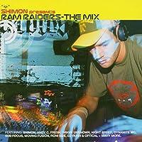 Shimon Presents Ram Raiders