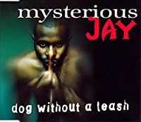 Dog without a leash [Single-CD]