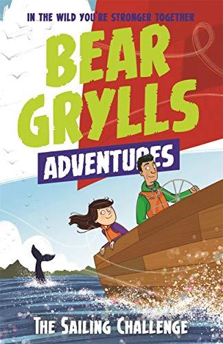 A Bear Grylls Adventure 12: Th...