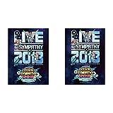 【Amazon.co.jp限定】ファンタシースターシリーズ30周年記念「ライブシンパシー2018」メモリアルBlu-ray + 「ライブシンパシー2018」パンフレット セット