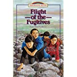 Flight of the Fugitives: Introducing Gladys Aylward: 13