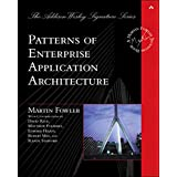 Patterns of Enterprise Application Architecture (Addison-Wesley Signature Series (Fowler)) (English Edition)