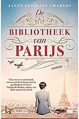 De bibliotheek van Parijs Paperback