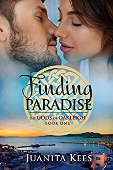Finding Paradise (The Gods of Oakleigh Book 1) by [Kees, Juanita]