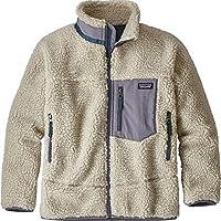 (パタゴニア) Patagonia Retro-X Fleece Jacket ガールズ・子供 ジャケット・トレーナー [並行輸入品]