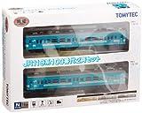 トミーテック ジオコレ 鉄道コレクション JR 119系 100番代 2両セット ジオラマ用品