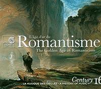 センチュリー・エディション VOL.16 [Import] (CENTURY 16: GOLDEN AGE OF ROMANTICISM / VARIOUS)
