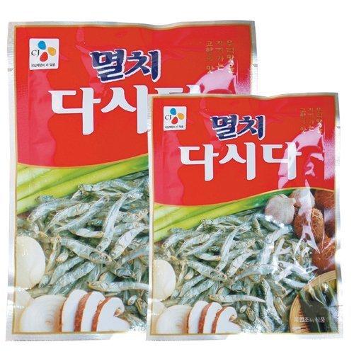 CJ 煮干味ダシダ 1kg■韓国食品■韓国調味料■CJ