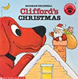 Clifford's Christmas (Clifford the Big Red Dog (Pb))