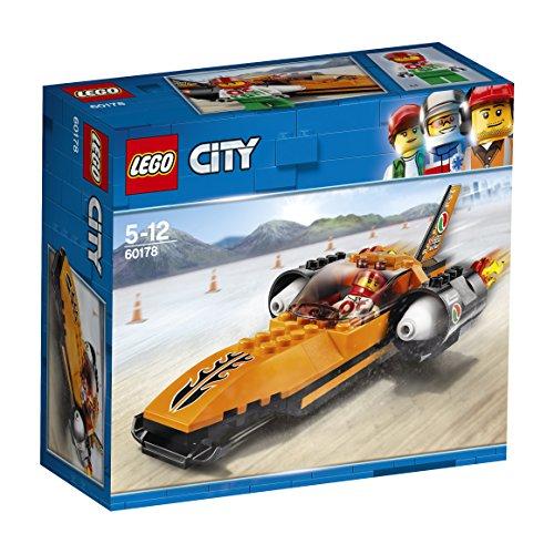 レゴ(LEGO) シティ 世界最速スーパーカー 60178